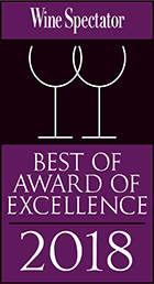 Best of Award of Excellence 2018