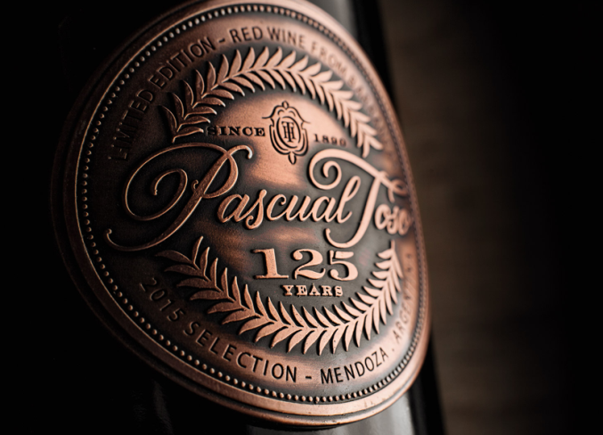 Pascual Toso Wine Dinner