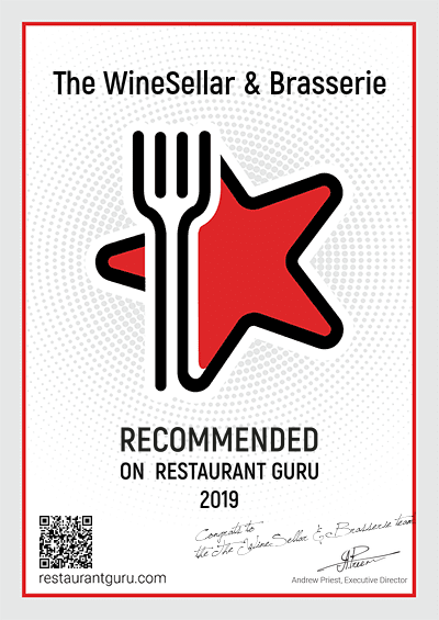 RestaurantGuru Certificate1 preview