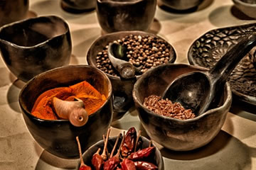 Chilean Spices